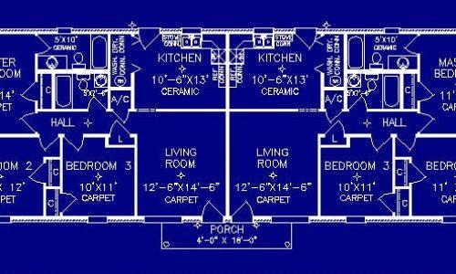 3BRDuplex_Floorplan